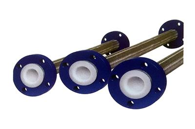 衬氟金属软管