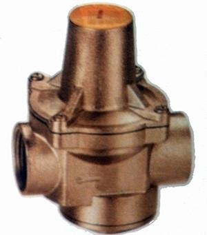 薄膜式铜减压阀